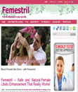 does femestril really work?