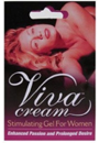 viva cream package